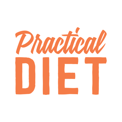 Practical Diet - a fast, flexible, privacy-focused food